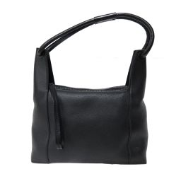 GUCCI Gucci Shoulder Bag 101333 Black Cowhide (Calf) [Used] [Rank A] Ladies