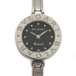 BVLGARI Bvlgari B-zero1 B Zero One Ladies Watch Watch BZ22S Silver Stainless