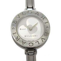 BVLGARI ブルガリ B-zero1 ビーゼロワン ダブルハート レディースウォッチ 腕時計 BZ22S シル