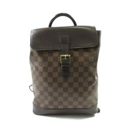 LOUIS VUITTON ルイヴィトン ソーホー リュックサック バックパック N51132 ダミエ ダミエ 【