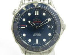 OMEGA オメガ シーマスター プロ コーアクシャル 腕時計 ウォッチ 212.30.41.20.03.001