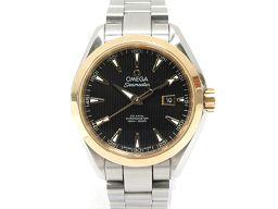 OMEGA オメガ シーマスター アクアテラコーアクシャル 腕時計 ウォッチ 231.20.34.20.01.00