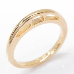 Cartier Cartier charm ring ring gold K18YG (750) yellow gold [used] [run]