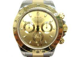 ROLEX ロレックス デイトナ 腕時計 ウォッチ 116523 ゴールド K18YG(750)イエローゴールド