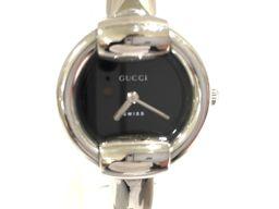 GUCCI グッチ 時計 腕時計 ウォッチ 1400L シルバー ステンレススチール(SS) 【中古】【ランクB】