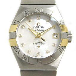 OMEGA オメガ コンステレーション ブラッシュ 腕時計 ウォッチ レディース 123.20.27.20.50.