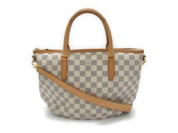 LOUIS VUITTON ルイヴィトン リヴィエラPM 2wayショルダーバッグ N48250 ダミエ・アズール