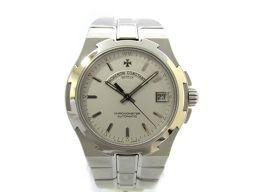 VACHERON CONSTANTIN ヴァシュロン・コンスタンタン オーバーシーズ 腕時計 ウォッチ メンズ 4