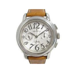 ZENITH ゼニス クロノマスター 腕時計 メンズ ウォッチ 03.1230.4002/01.C508 ホワイト