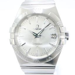 OMEGA オメガ コンステレーション ウォッチ 腕時計 123.10.35.60.02.001 シルバー ステン