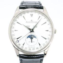 JAEGER-LE COULTRE ジャガー・ルクルト マスターウルトラスリムカレンダー 腕時計 Q1263520