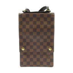 LOUIS VUITTON Louis Vuitton Portobello Shoulder bag N45271 Damier Damier [pre]