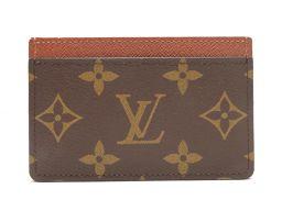 LOUIS VUITTON ルイヴィトン ポルトカルト・サーンプル カードケース M61733 モノグラム モノグ