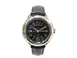 ZENITH ゼニス ベイビースターエリート 腕時計 03.1220.67 ブラック ステンレススチール(SS)