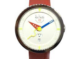 Alain Silberstein アラン・シルベスタイン ベーシック 999本限定 腕時計 ウォッチ BA302