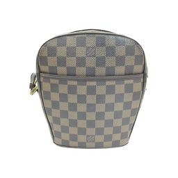 LOUIS VUITTON ルイヴィトン イパネマPM ショルダーバッグ N51294 ダミエ ダミエ 【中古】【
