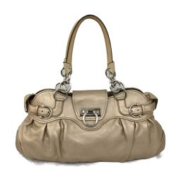 Salvatore Ferragamo Salvatore Ferragamo Gancini handbag shoulder bag go