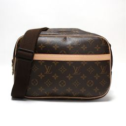 Louis Vuitton LOUIS VUITTON Monogram Reporter PM M45254 Shoulder Bag