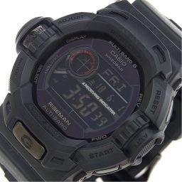 カシオ CASIO G-SHOCK Men in MatBlack ライズマン タフソーラー メンズ 腕時計