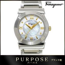 サルヴァトーレ フェラガモ Salvatore Ferragamo ヴェガ FI1 レディース 腕時計 シェル