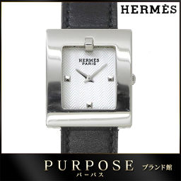 HERMES HERMES Belt Watch BE1 110 Ladies Watch Quartz Watch [Wrist Watch] ★