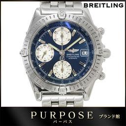 ブライトリング BREITLING クロノマット A13352 クロノグラフ メンズ 腕時計 ウォッチ 【腕時計
