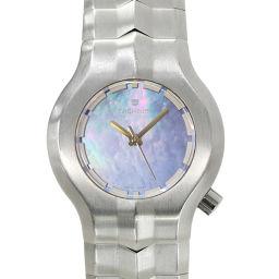 タグホイヤー TAG HEUER アルターエゴ WP1312 レディース 腕時計 ブルーシェル 文字盤 【腕時計】★