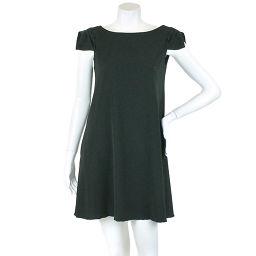 Foxy New York One-Piece Sleeveless Black Size 40 Womens [Apparel] ★