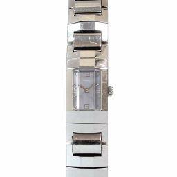 ダンヒル dunhill ダンヒリオン 8016 レディース 腕時計 ブルーシェル 文字盤 ウォッチ 【腕時計】★