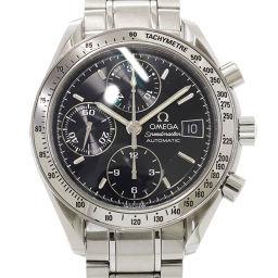オメガ OMEGA スピードマスター デイト 3513 50 クロノグラフ メンズ 腕時計 【腕時計】★
