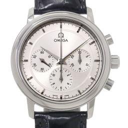 オメガ OMEGA De Ville デビル プレステージ 手巻き 4540 31 メンズ 腕時計 【腕時計】★
