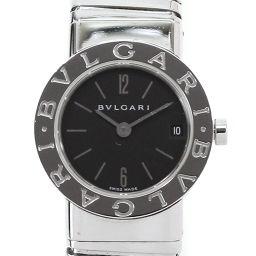 ブルガリ BVLGARI ブルガリブルガリ トゥボガス BB 23 2TS レディース 腕時計 デイト 【腕時計】★