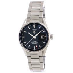 タグホイヤー TAG HEUER ツインタイム キャリバー7 WAR2010 BA0723 メンズ 腕時計 【腕時計】★