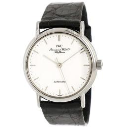 IWC ポートフィノ 3513 メンズ 腕時計 ホワイト 文字盤 自動巻き オートマ 【腕時計】★