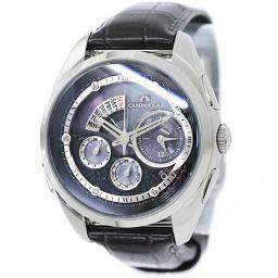 シチズン CITIZEN カンパノラ 黒橡 くろつるばみ エコドライブ BZ20030 08E メンズ 腕時計 【腕時計】★