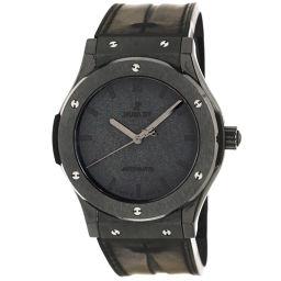 ウブロ HUBLOT クラシックフュージョン ベルルッティ 511 CM 0500 VR BER16 メンズ 腕時計 【腕時計】★