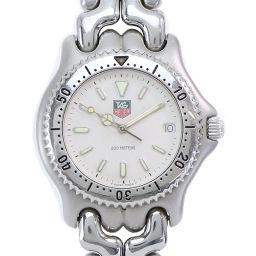 タグホイヤー TAG HEUER セルシリーズ プロフェッショナル S99 006M メンズ 腕時計 デイト 【腕時計】★