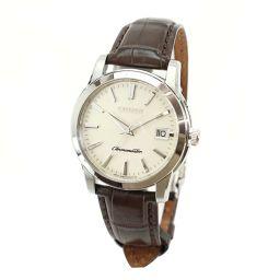 シチズン CITIZEN ザ シチズン CTQ57 1203 メンズ 腕時計 A660 T013368 デイト ウォッチ 【腕時計】★