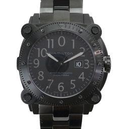 ハミルトン HAMILTON カーキ ビロウゼロ 1000 メンズ 腕時計 プロダイバーズ ウォッチ 【腕時計】★