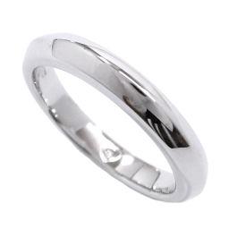 ポンテヴェキオ プラチナ リング 18.5号 Pt900 プラチナ ダイヤ Ponte Vecchio 指輪 【BJ】★