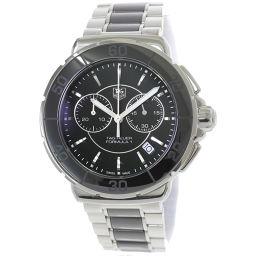 タグホイヤー TAG HEUER フォーミュラー1 CAH1210 クロノグラフ メンズ 腕時計 デイト 【腕時計】★