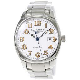 ロンジン LONGINES スピリット L2 700 4 メンズ 腕時計 デイト オートマ 自動巻き ウォッチ 【腕時計】★