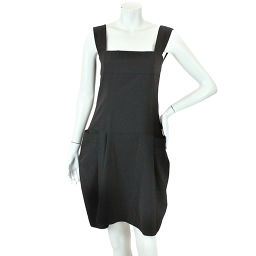 Foxy New York One-Piece Sleeveless Black Size 38 Women's [Apparel] ★