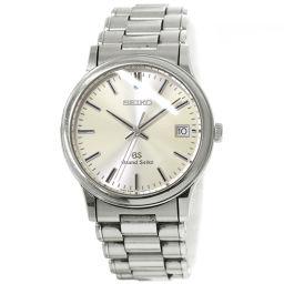 グランド セイコー GRAND SEIKO SBGF013 デイト 8J56 7000 メンズ 腕時計 シルバー 【腕時計】★