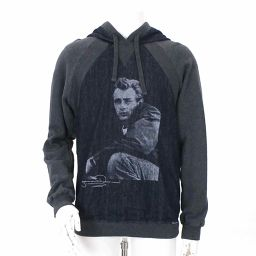 Dolce & Gabbana Parker James Dean Sweat Denim Dorgaba Gray 44 Men's [Apparel] ★