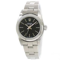 ロレックス ROLEX 76080 A番 オイスターパーペチュアル レディース 腕時計 ウォッチ 【腕時計】★