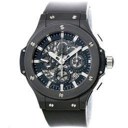 Hublot HUBLOT Big Bang Aerovan Black Magic 311 C1 1170 RX Men's Watch [Watch] ★