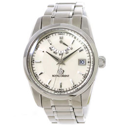 Royal Orient ORIENT Men's Watch EK00 CO Date Automatic Automatic Watch 【Watch】 ★