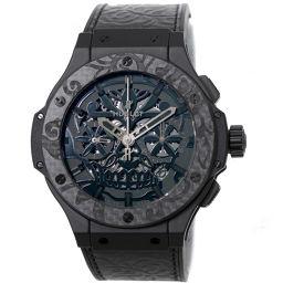Hublot HUBLOT Big Bang Aerovan Sugar Skull 311 CQ 1110 VR FDK15 Men's Watch [Watch] ★