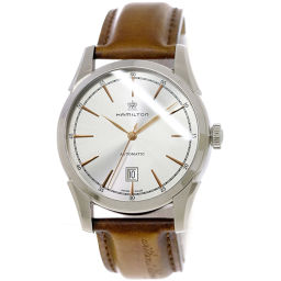 Hamilton HAMILTON Jazzmaster Spirit of Liberty H424151 Men's Watch [Watch] ★